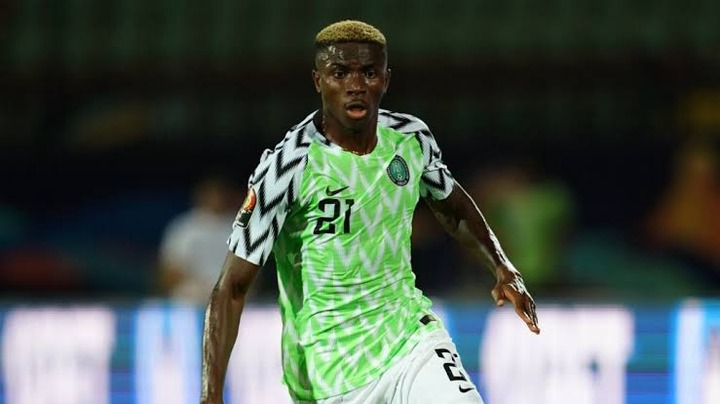 Image result for MOURINHO KEEN TO SIGN VICTOR OSIMHEN