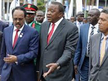 Somalia Suspends Visa-on-arrival plan for Kenyans