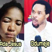 An Open Letter To Pastor Odumeje After He Decided Not To Forgive Ada Jesus