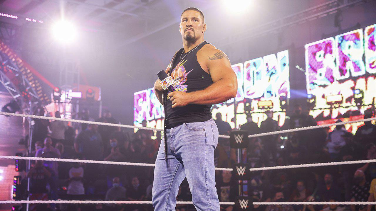 Preview : WWE NXT du 19 août 2020