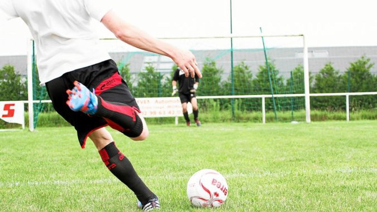 Carantec - L'ES Carantec-Henvic s'incline en Coupe de France de football