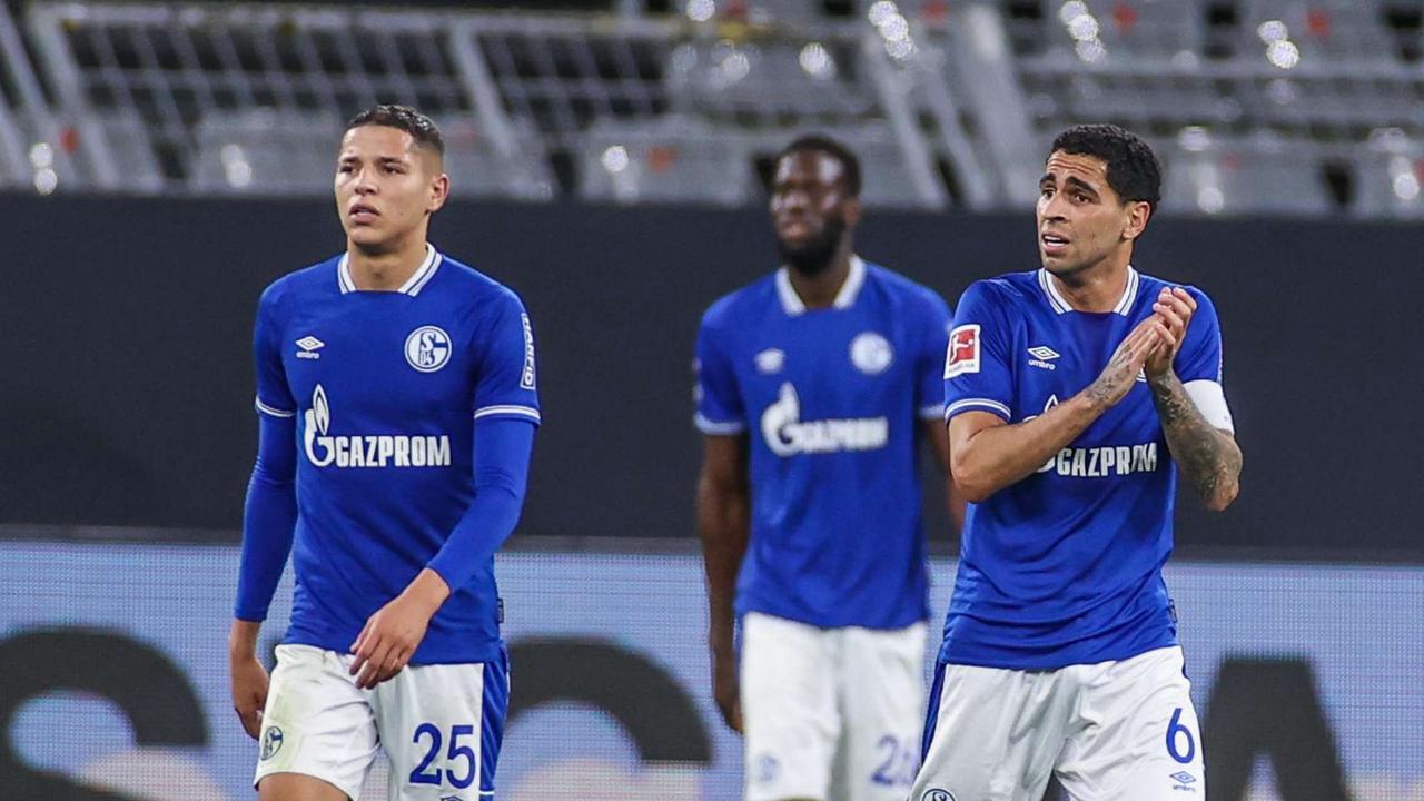Weiterer Mittelfeld-Profi will Schalke 04 verlassen: Zwei Klubs führen bereits Gespräche