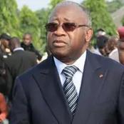 Voici la grosse révélation d'un cadre de Rhdp  sur le retour de Gbagbo qui confond Assoa Adou
