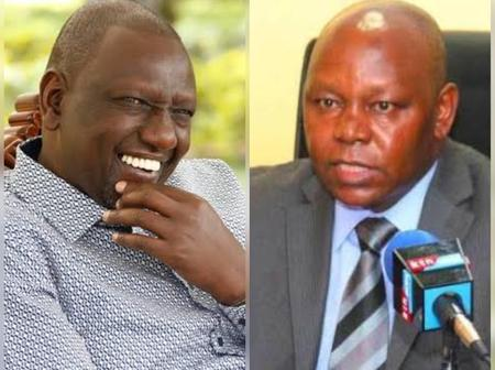 Good News to DP Ruto as Lawyer Paul Gicheru Reveals the Following After Returning From ICC