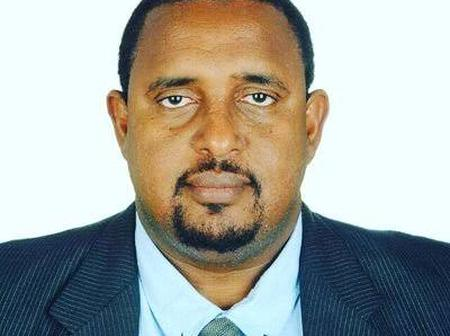 Former Isiolo County Deputy Governor Loses Brother
