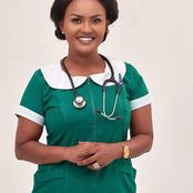 See the 5 reasons why men always want to get married to a nurse