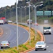 Kisumu City Roads VS Eldoret Town Roads, Look Which Town Has Better Roads
