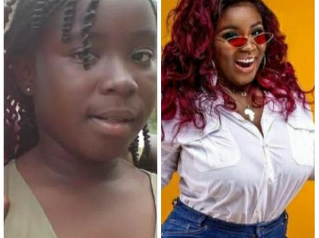 She Started Acting At Age 6: See how God has transformed her.
