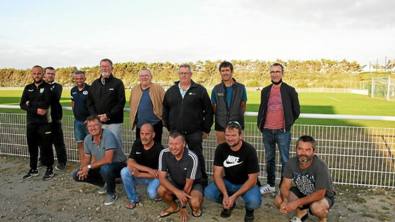 Lampaul-Plouarzel - À Lampaul-Plouarzel, le Groupement des jeunes du Corsen débute sa saison