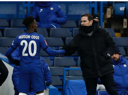 Latest CHELSEA News: Tomori And Bakayoko On The Move, Lampard On Gilmour And Hudson Odoi