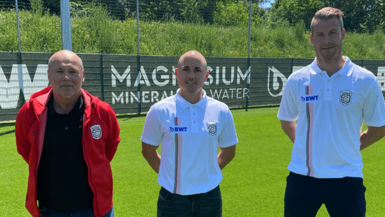 Hirczy neuer Trainer von Zweitligist Juniors OÖ