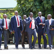 Ruto Wins Big After 23 Governors Vow to Form a Coalition & Backs His Presidential Ambitions in 2022