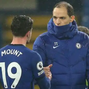 What Mason Mount Said About Tuchel After Chelsea Qualified For The Semi-Finals Of Champions League