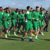 Super Eagles defender and goalkeeper suspended indefinitely by their club for unprofessional conduct