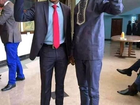 Lumumba, Jalang'o and Babu Owino; The Silent Admirers of Bobi Wine in the Country