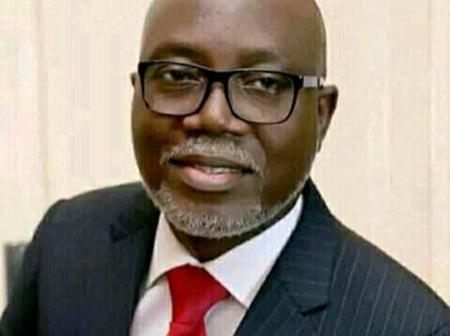 Ondo State Deputy Governor Takes Over Governance As Governor Akeredolu Begins Annual Leave