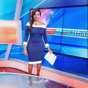 Why Former Inooro TV News Anchor Muthoni Mukiri Has Not Yet Joined Any Media Station In Kenya