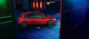 Can The People's Car Be A Luxury Car? Volkswagen Builds A GTI Sport Limousine, Årteon
