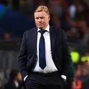 Is Ronald Koeman making a mistake? Barcelona coach rests two integral players as Barcelona face Kiev