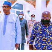 OPINION; Don't force Akuffo Addo to tweet ENDSARS; You don't have sense more than him.