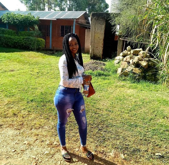"""It's Time I Come Clean"" Former UON Student Reveals She's HIV+ And Has Been Infecting Men-See Photos 3"