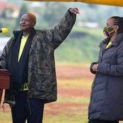 President Museveni Warns The Opposition Over Criticizing The Government