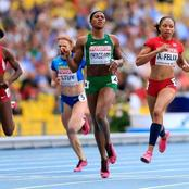 5 Nigerian Athletes From Delta State (Photos)