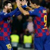 Football / Liga : entre Leonel Messi et le Barca, tout est encore gâté !