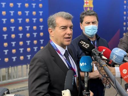 Barcelone : le nouveau président enfin connu, les fans jubilent