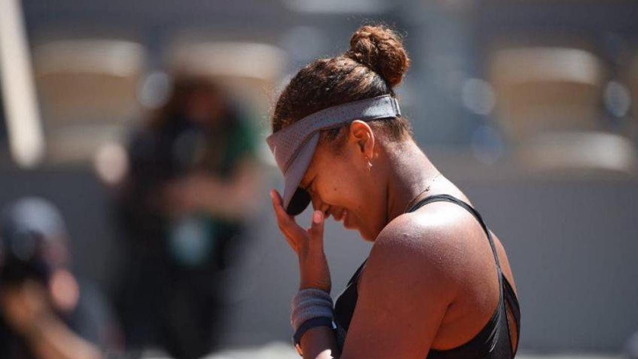 """Boris Becker """"Die Karriere von Naomi Osaka ist in Gefahr"""""""