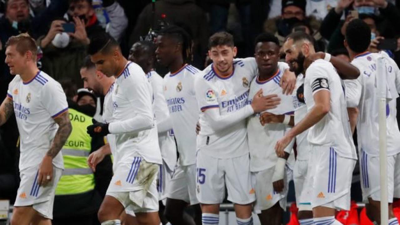 Real Madrif: Mariano Diaz testé positif au coronavirus et forfait contre Manchester City