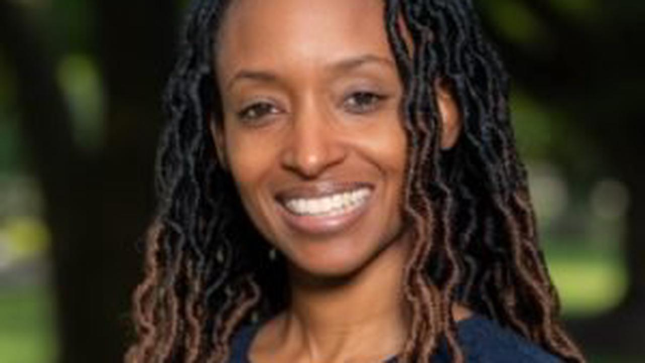 Alpert Medical School appoints Kelly Holder as inaugural chief wellness officer
