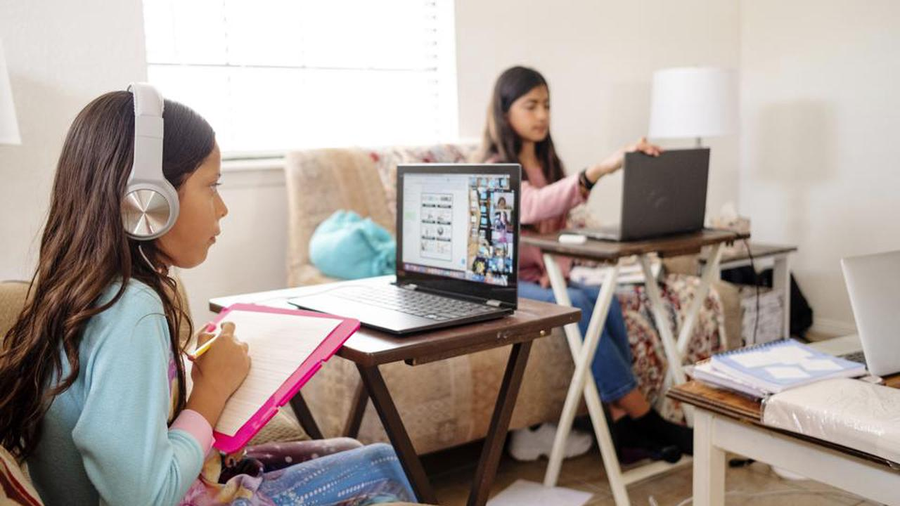 Balancing Technology And Teachers' Confidence