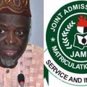 JAMB Announces Important Update On 2021 Registration Date