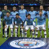 Reason Why Man City will Reach UEFA Champions league Finals
