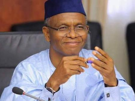 Love him or hate him, here are some incredible facts about Nasir El-Rufai
