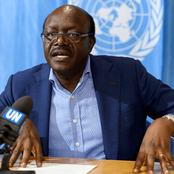 Mukhisa Kituyi Reveals The kind Of leader That The Mulembe Nation ls Looking For