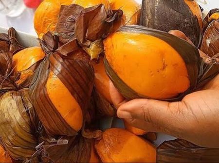Learn How To Prepare The Delicious Nigerian Okpa