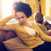 Dear Men, Never Do These Three Things When Your Girlfriend Pulls Away
