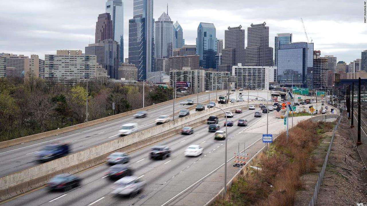 Wall Street is betting on Joe Biden getting infrastructure done