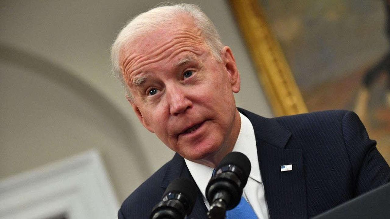 Overnight Energy: Colonial Pipeline says it has restored full service   Biden urges people not to panic about gasoline shortages   EPA rescinds Trump-era cost-benefit rule