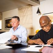 Kaizer Chiefs signing will be discussed in the board room