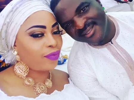 Photos Of The Multimillion Naira House That Obesere Built For His Only Wife, In Ibadan.