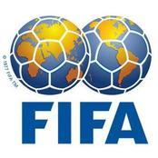 Classement FIFA des meilleurs nations de football mondial