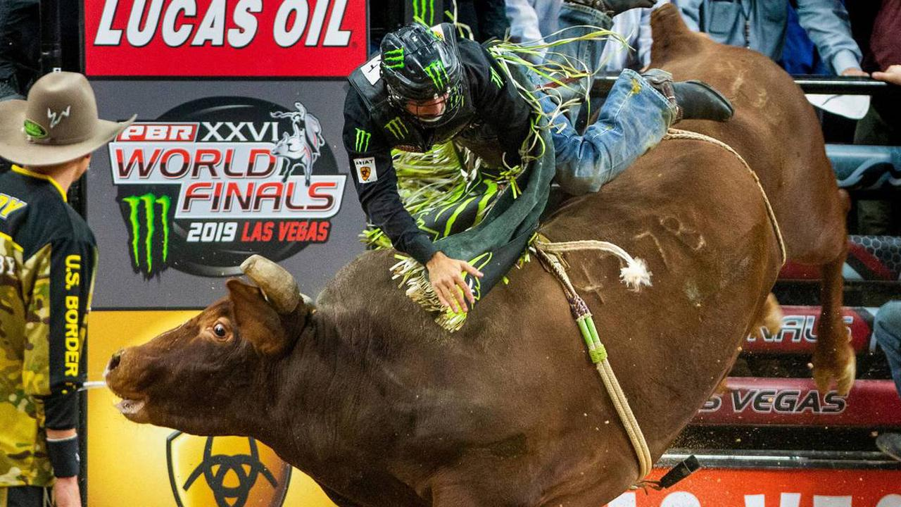 PBR returns to MGM Grand Garden after COVID-induced respite