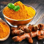 Never doubt the effect of using Tumeric for a glowing skin