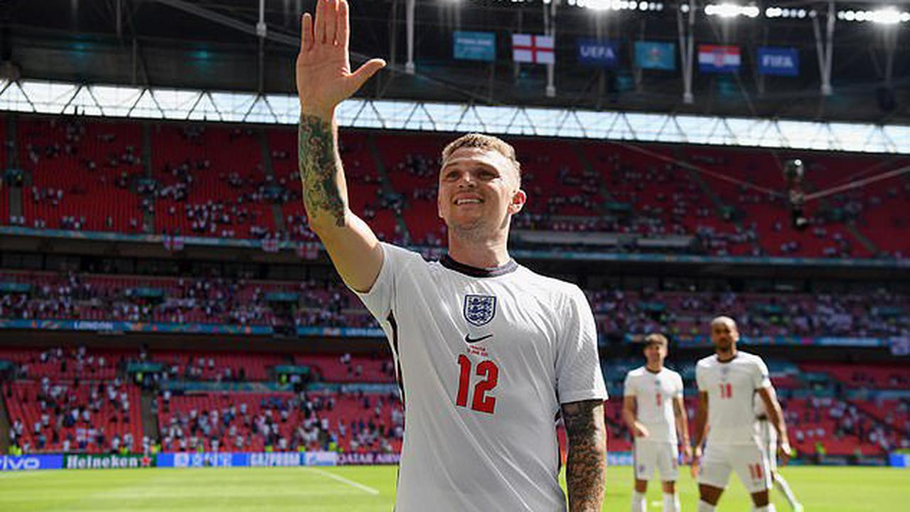 Kieran Trippier vindicated Gareth Southgate's gamble with a clean sheet against Croatia but there was little attacking balance on the left... so, after Ben Chilwell and Luke Shaw's stellar seasons, does the England boss stick or twist against Scotland?