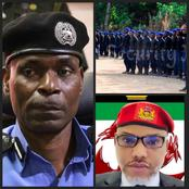 IGP Warns IPOB And ESN Days After Military Invaded Orlu