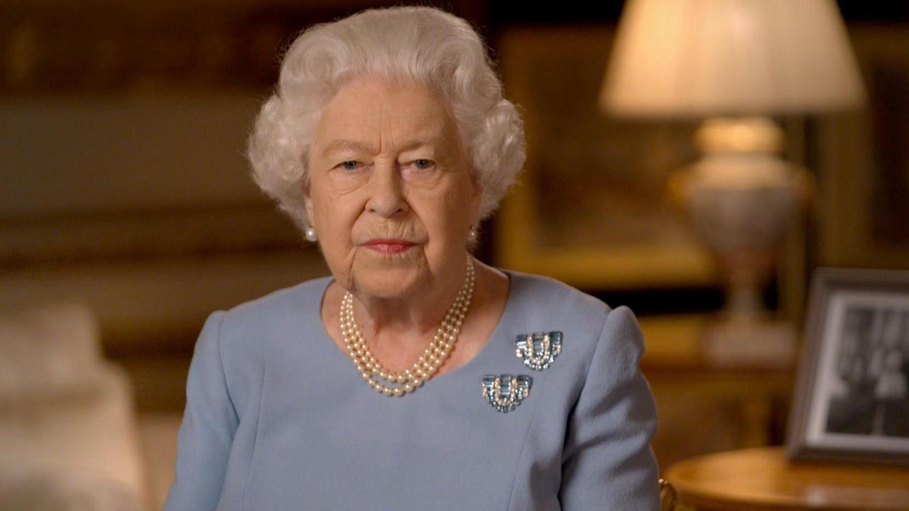 What time is the Queen's speech on Tuesday, May 11?