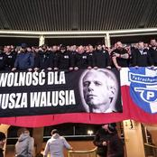 Why Polish Football Fans Idolize Walus Janusz Who Murdered Chris Hani? See The Reason With Pics